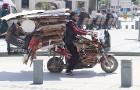 Travelnews.lv iepazīst Turcijas pilsētas Konjas mobilitātes iespējas. Sadarbībā ar Turkish Airlines 9