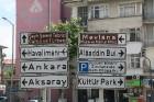 Travelnews.lv iepazīst Turcijas pilsētas Konjas mobilitātes iespējas. Sadarbībā ar Turkish Airlines 23