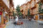 Travelnews.lv iepazīst Konjas pilsētas populārākās vietas ārpus centra. Sadarbībā ar Turkish Airlines 29