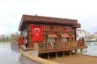 Travelnews.lv iepazīst Konjas pilsētas populārākās vietas ārpus centra. Sadarbībā ar Turkish Airlines 30