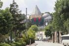 Travelnews.lv iepazīst Konjas pilsētas populārākās vietas ārpus centra. Sadarbībā ar Turkish Airlines 34
