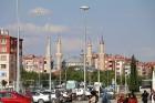 Travelnews.lv iepazīst Konjas pilsētas populārākās vietas ārpus centra. Sadarbībā ar Turkish Airlines 35
