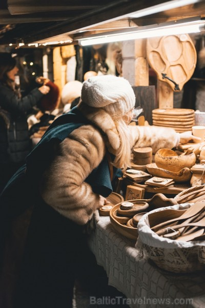 Ar krāšņiem koncertiem, Ziemassvētku vecīti, ponija izjādēm, karuseli, aitu un trušu aploku, meistarklasēm un skaistām dāvanām aizvadīts skaists mēnes