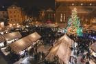 Ar krāšņiem koncertiem, Ziemassvētku vecīti, ponija izjādēm, karuseli, aitu un trušu aploku, meistarklasēm un skaistām dāvanām aizvadīts skaists mēnes 1
