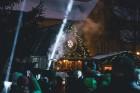 Ar krāšņiem koncertiem, Ziemassvētku vecīti, ponija izjādēm, karuseli, aitu un trušu aploku, meistarklasēm un skaistām dāvanām aizvadīts skaists mēnes 7