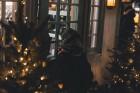 Ar krāšņiem koncertiem, Ziemassvētku vecīti, ponija izjādēm, karuseli, aitu un trušu aploku, meistarklasēm un skaistām dāvanām aizvadīts skaists mēnes 8