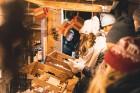 Ar krāšņiem koncertiem, Ziemassvētku vecīti, ponija izjādēm, karuseli, aitu un trušu aploku, meistarklasēm un skaistām dāvanām aizvadīts skaists mēnes 38