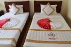 Travelnews.lv klātienē iepazīst pludmales viesnīcu «Tien Dat Resort & Spa». Sadarbībā ar 365 brīvdienas un Turkish Airlines 2