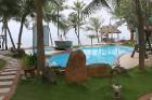 Travelnews.lv klātienē iepazīst pludmales viesnīcu «Tien Dat Resort & Spa». Sadarbībā ar 365 brīvdienas un Turkish Airlines 8