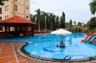Travelnews.lv klātienē iepazīst pludmales viesnīcu «Tien Dat Resort & Spa». Sadarbībā ar 365 brīvdienas un Turkish Airlines 10