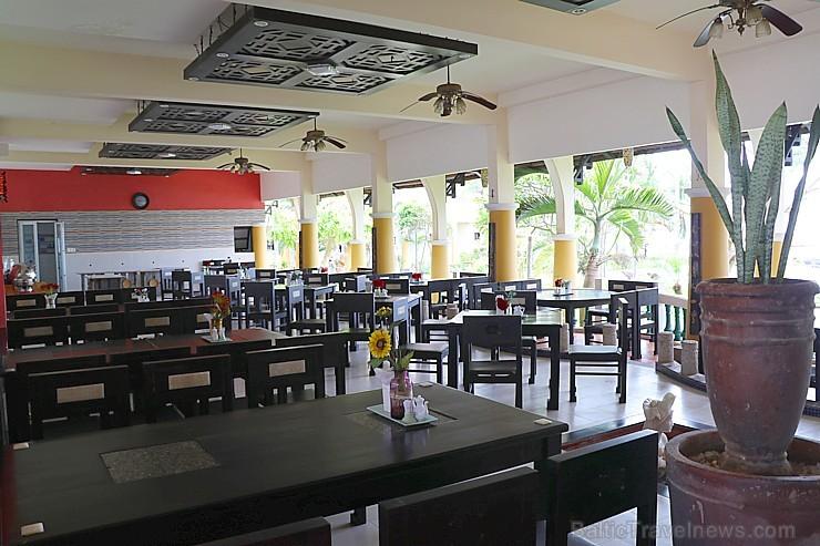 Iepazīstam viesnīcas «Mui Ne Paradise Beach Resort» un «Dynasty Beach Mui Ne Resort» kopā ar 365 brīvdienas un Turkish Airlines