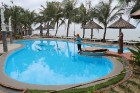Iepazīstam viesnīcas «Mui Ne Paradise Beach Resort» un «Dynasty Beach Mui Ne Resort» kopā ar 365 brīvdienas un Turkish Airlines 2