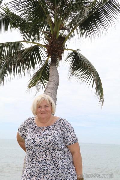 Travelnews.lv iepazīst Vjetnamas pludmales viesnīcu «Muine Ocean Resort & Spa» kopā ar 365 brīvdienas un Turkish Airlines