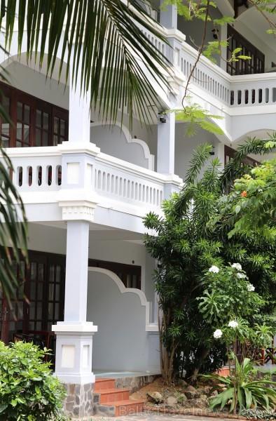 Travelnews.lv iepazīst Vjetnamas pludmales viesnīcu «Little Paris Resort & Spa» kopā ar 365 brīvdienas un Turkish Airlines