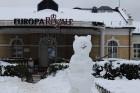 Lietuvas pilsētā Druskininkos paveikts liels darbs, lai ceļotājam izdotos daudzveidīga atpūta gan ziemā, gan vasarā, bet akvaparks un sniega arēna šei 14