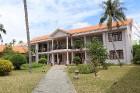 Travelnews.lv iepazīst Vjetnamas pludmales viesnīcu «Muine de Century Resort & Spa» kopā ar 365 brīvdienas un Turkish Airlines 4