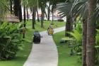 Vjetnamas pludmales viesnīcas «Canary Beach Resort» un «Terracotta Resort» kopā ar 365 brīvdienas un Turkish Airlines 26