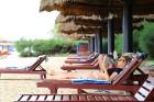 Travelnews.lv iepazīst pludmales viesnīcu «Four Oceans (Bon Bien) Resort Muine» kopā ar 365 brīvdienas un Turkish Airlines 14