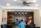 Travelnews.lv iepazīst pludmales viesnīcu «Four Oceans (Bon Bien) Resort Muine» kopā ar 365 brīvdienas un Turkish Airlines 20