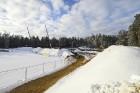 Mežaparka Lielās estrādes jaunās skatuves uzbūve notiks divās daļās - līdz 2020. gadam pirms XII Latvijas skolu jaunatnes dziesmu un deju svētkiem un  3