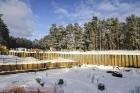Mežaparka Lielās estrādes jaunās skatuves uzbūve notiks divās daļās - līdz 2020. gadam pirms XII Latvijas skolu jaunatnes dziesmu un deju svētkiem un  9