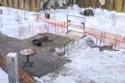 Mežaparka Lielās estrādes jaunās skatuves uzbūve notiks divās daļās - līdz 2020. gadam pirms XII Latvijas skolu jaunatnes dziesmu un deju svētkiem un  22