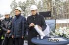 Mežaparka Lielās estrādes jaunās skatuves uzbūve notiks divās daļās - līdz 2020. gadam pirms XII Latvijas skolu jaunatnes dziesmu un deju svētkiem un  32