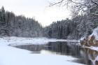 Valmiera mirdz un vilina ceļtājus visos gadalaikos, bet šobrīd tā jo īpaši vilina gan kultūras dzīves baudītājus, gan aktīvo ziemas prieku mīļotājus. 3