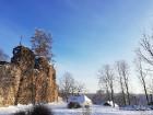 Valmiera mirdz un vilina ceļtājus visos gadalaikos, bet šobrīd tā jo īpaši vilina gan kultūras dzīves baudītājus, gan aktīvo ziemas prieku mīļotājus. 11