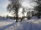 Valmiera mirdz un vilina ceļtājus visos gadalaikos, bet šobrīd tā jo īpaši vilina gan kultūras dzīves baudītājus, gan aktīvo ziemas prieku mīļotājus. 15