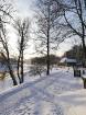 Valmiera mirdz un vilina ceļtājus visos gadalaikos, bet šobrīd tā jo īpaši vilina gan kultūras dzīves baudītājus, gan aktīvo ziemas prieku mīļotājus. 17