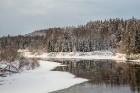 Valmiera mirdz un vilina ceļtājus visos gadalaikos, bet šobrīd tā jo īpaši vilina gan kultūras dzīves baudītājus, gan aktīvo ziemas prieku mīļotājus.  24