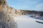 Valmiera mirdz un vilina ceļtājus visos gadalaikos, bet šobrīd tā jo īpaši vilina gan kultūras dzīves baudītājus, gan aktīvo ziemas prieku mīļotājus.  29