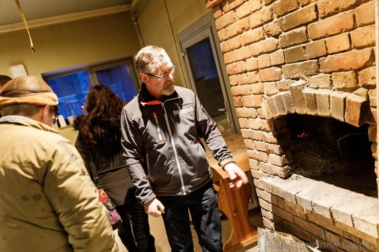 Svinot gada jubileju, Rīgas alus kvartāls ir paplašinājis savu tūrisma produktu klāstu ar jaunu gastronomiskā tūrisma maršrutu – Latvijas alus darītav