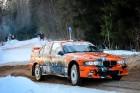 Leģendārajam ziemas rallijam «Sarma 2019» pieteicās deviņdesmit astoņas ekipāžas, kuru sportisti pārstāvēja trīspadsmit valstis, ieskaitot pat tādas k 1