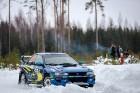 Leģendārajam ziemas rallijam «Sarma 2019» pieteicās deviņdesmit astoņas ekipāžas, kuru sportisti pārstāvēja trīspadsmit valstis, ieskaitot pat tādas k 10