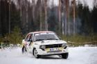 Leģendārajam ziemas rallijam «Sarma 2019» pieteicās deviņdesmit astoņas ekipāžas, kuru sportisti pārstāvēja trīspadsmit valstis, ieskaitot pat tādas k 11