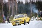 Leģendārajam ziemas rallijam «Sarma 2019» pieteicās deviņdesmit astoņas ekipāžas, kuru sportisti pārstāvēja trīspadsmit valstis, ieskaitot pat tādas k 12
