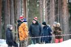 Leģendārajam ziemas rallijam «Sarma 2019» pieteicās deviņdesmit astoņas ekipāžas, kuru sportisti pārstāvēja trīspadsmit valstis, ieskaitot pat tādas k 13