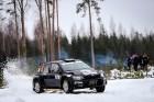 Leģendārajam ziemas rallijam «Sarma 2019» pieteicās deviņdesmit astoņas ekipāžas, kuru sportisti pārstāvēja trīspadsmit valstis, ieskaitot pat tādas k 14