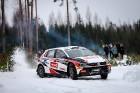 Leģendārajam ziemas rallijam «Sarma 2019» pieteicās deviņdesmit astoņas ekipāžas, kuru sportisti pārstāvēja trīspadsmit valstis, ieskaitot pat tādas k 16