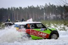 Leģendārajam ziemas rallijam «Sarma 2019» pieteicās deviņdesmit astoņas ekipāžas, kuru sportisti pārstāvēja trīspadsmit valstis, ieskaitot pat tādas k 17