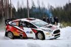 Leģendārajam ziemas rallijam «Sarma 2019» pieteicās deviņdesmit astoņas ekipāžas, kuru sportisti pārstāvēja trīspadsmit valstis, ieskaitot pat tādas k 18