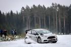 Leģendārajam ziemas rallijam «Sarma 2019» pieteicās deviņdesmit astoņas ekipāžas, kuru sportisti pārstāvēja trīspadsmit valstis, ieskaitot pat tādas k 19
