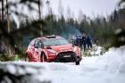 Leģendārajam ziemas rallijam «Sarma 2019» pieteicās deviņdesmit astoņas ekipāžas, kuru sportisti pārstāvēja trīspadsmit valstis, ieskaitot pat tādas k 23