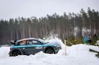 Leģendārajam ziemas rallijam «Sarma 2019» pieteicās deviņdesmit astoņas ekipāžas, kuru sportisti pārstāvēja trīspadsmit valstis, ieskaitot pat tādas k 25