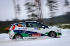 Leģendārajam ziemas rallijam «Sarma 2019» pieteicās deviņdesmit astoņas ekipāžas, kuru sportisti pārstāvēja trīspadsmit valstis, ieskaitot pat tādas k 26