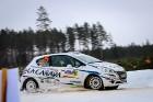 Leģendārajam ziemas rallijam «Sarma 2019» pieteicās deviņdesmit astoņas ekipāžas, kuru sportisti pārstāvēja trīspadsmit valstis, ieskaitot pat tādas k 27