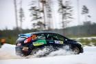 Leģendārajam ziemas rallijam «Sarma 2019» pieteicās deviņdesmit astoņas ekipāžas, kuru sportisti pārstāvēja trīspadsmit valstis, ieskaitot pat tādas k 28