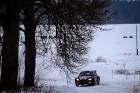 Leģendārajam ziemas rallijam «Sarma 2019» pieteicās deviņdesmit astoņas ekipāžas, kuru sportisti pārstāvēja trīspadsmit valstis, ieskaitot pat tādas k 31